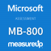 Assessment MB-800: Microsoft Dynamics 365 Business Central Functional Consultant