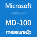 Assessment MD-100: Windows 10