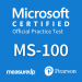 Microsoft Official Practice Test MS-100: Microsoft 365 Identity and Services
