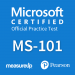 Microsoft Official Practice Test MS-101: Microsoft 365 Mobility and Security