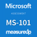 Assessment MS-101: Microsoft 365 Mobility and Security