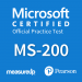 Microsoft Official Practice Test MS-200 Microsoft Planning and Configuring a Messaging Platform