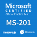 Microsoft Official Practice Test MS-201 Microsoft Implementing a Hybrid and Secure Messaging Platform