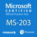 Official Practice Test MS-203: Microsoft 365 Messaging