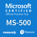 Microsoft Official Practice Test MS-500: Microsoft 365 Security Administration