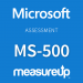 Assessment MS-500: Microsoft 365 Security Administration