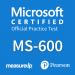 Official Practice Test MS-600: Building Applications and Solutions with Microsoft 365 Core Services
