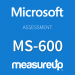 Assessment MS-600: Building Applications and Solutions with Microsoft 365 Core Services