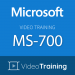 Video Training MS-700 Related: Hands on with Teams