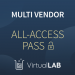 Virtual Lab All Access Pass