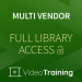 Video Training: Full Library Access