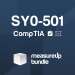 Bundle (SY0-501): CompTIA Security+ (Practice Test + Video Training)
