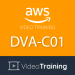 Video Training DVA-C01: AWS Certified Developer Associate
