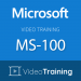Video Training MS-100: Microsoft 365 Identity and Services