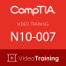 Video Training N10-007: CompTIA Network+