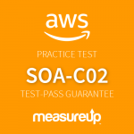 AWS Practice Test SOA-C02: AWS Certified SysOps Administrator - Associate