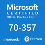 Microsoft Official Practice Test 70-357: Developing Mobile Apps