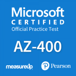 Microsoft Official Practice Test AZ-400: Designing and Implementing Microsoft DevOps Solutions