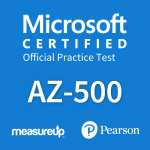 Microsoft Official Practice Test AZ-500: Microsoft Azure Security Technologies