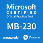 Official Practice Test: MB-230: Microsoft Dynamics 365 Customer Service