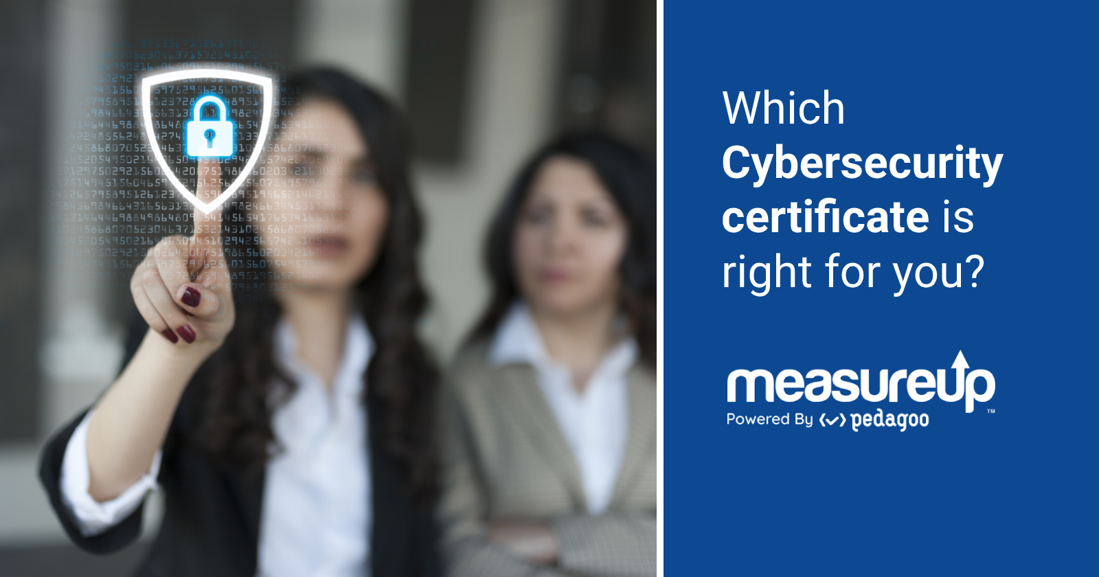 Which Cybersecurity certificate is right for you?