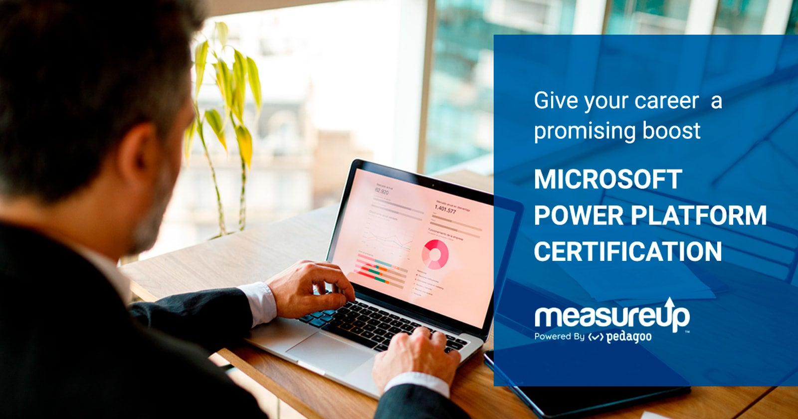Microsoft Power Platform certification: Start your training!