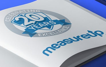 MeasureUp celebrates 20 years of excellence
