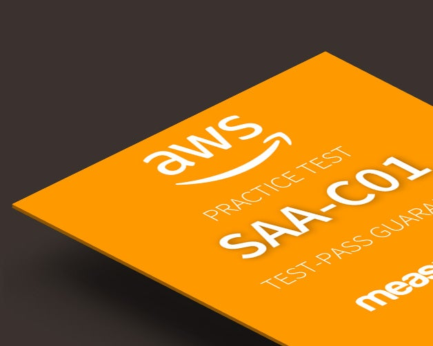 Practice Test SAA-C01: AWS Certified Solutions Architect - Associate
