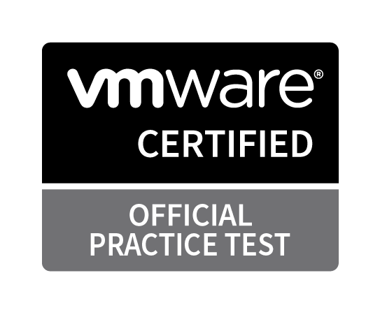 VMware Official Practice Test